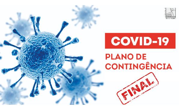 Plano de Contigência Covid19