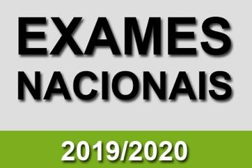 exames 2020