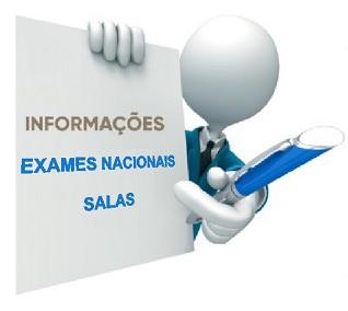 Exames 2020 - 2ªFase